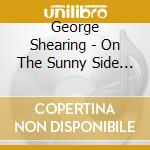 On the sunny side strip cd musicale