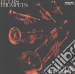 Tutti's trumpets cd musicale di Camarata Tutti