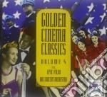 Golden cinema classics vol.4 the epic fi cd musicale