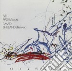 Odyssey cd musicale