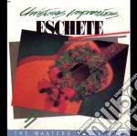 Christmas impressions cd musicale di Ron Eschete