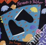 Dos amigos cd musicale di Ferrante & teicher