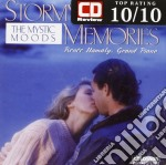 Stormy memories cd musicale di The mystic moods orc