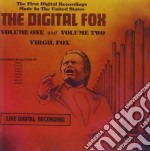The digital fox vol.1 & 2 cd musicale