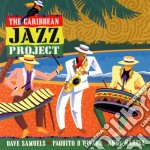 The caribbean jazz project cd musicale di The caribbean jazz p