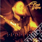Saxtress cd musicale di Pamela Williams