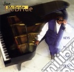 Keys to your heart cd musicale di Joe Mcbride