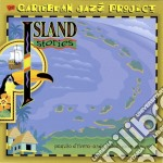 Island stories cd musicale di The caribbean jazz p