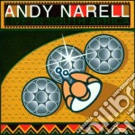 Live in south africa cd musicale di Andy Narell