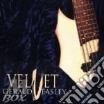 Gerald Veasley - Velvet cd musicale di Gerald Veasley