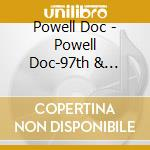 97th & columbus cd musicale di Doc Powell