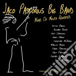WORD OF MOUTH REVISITED cd musicale di PASTORIUS BIG BAND
