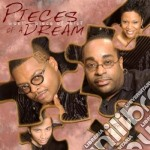 Want a piece of this? cd musicale di Pieces of a dream