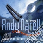 THE PASSAGE cd musicale di Andy Narell