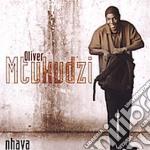 Nhava cd musicale di Oliver Mtukudzi