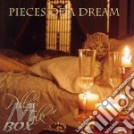 PILLOW TALK cd musicale di PIECES OF A DREAM