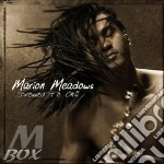 Marion Meadows - Dressed To Chill cd musicale di Marion Meadows