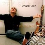 PRESENCE cd musicale di Chuck Loeb
