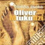 Tsimba itsoka cd musicale di Oliver Mtukudzi