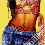 GOOD TO GO-GO cd musicale di Gyra Spyro