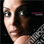 Zap Mama - Supermoon cd musicale di Mama Zap
