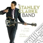 The stanley clarke band cd musicale di Stanley Clarke