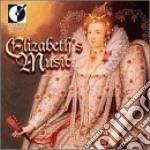 Elizabeth's music cd musicale di Miscellanee