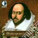 Shakespeare's music cd musicale di Miscellanee