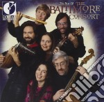 The best of the the baltimore consort cd musicale di Miscellanee