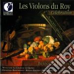Celebration! cd musicale di Miscellanee