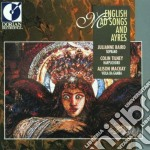 English mad songs and ayres cd musicale di Henry Purcell