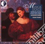 Musica dolce cd musicale di Miscellanee