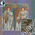 Songs of hugo wolf cd musicale di Hugo Wolf