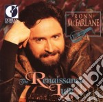 The renaissance lute cd musicale di Miscellanee
