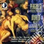 Stabat mater cd musicale di Giovanni Pergolesi