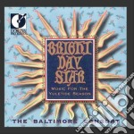 Bright day star cd musicale di Miscellanee