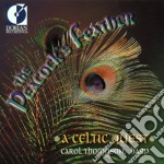 The peacock's feather: a celtic quest cd musicale di Miscellanee
