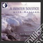 A winter solstice cd musicale di Miscellanee