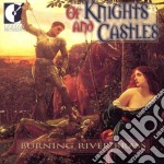 Of knights and castles cd musicale di Miscellanee