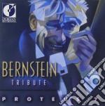 Bernstein tribute cd musicale di Leonard Bernstein
