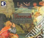 Perceval: the quest for the graal vol.2 cd musicale di Miscellanee