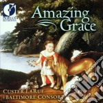 Amazing grace cd musicale di Miscellanee