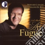 Art of the fugue cd musicale di Miscellanee