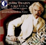 Mark twain's america - a portrait in mus cd musicale di Miscellanee