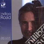 Indigo road cd musicale di Miscellanee