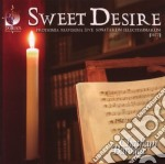 Sweet Desire /chatham Baroque + Special Guests cd musicale di Miscellanee