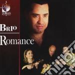 Romance cd musicale di Miscellanee