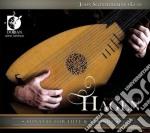 Sonatas for lute & strings cd musicale di Hagen joachim bernh