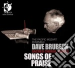 Dave brubeck sacred choral works: songs cd musicale di Dave Brubeck