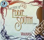 The music of eddie south cd musicale di Eddie South